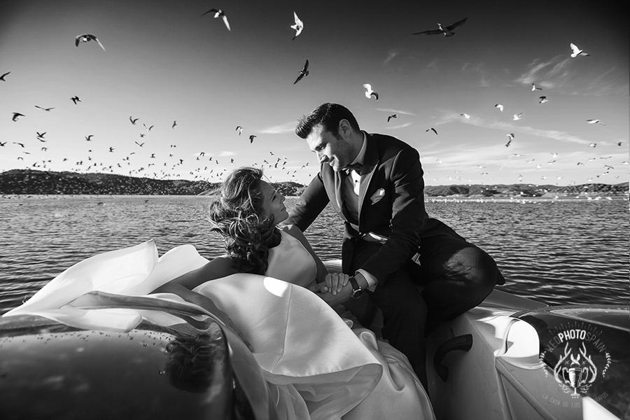 Fotografo de bodas en Málaga