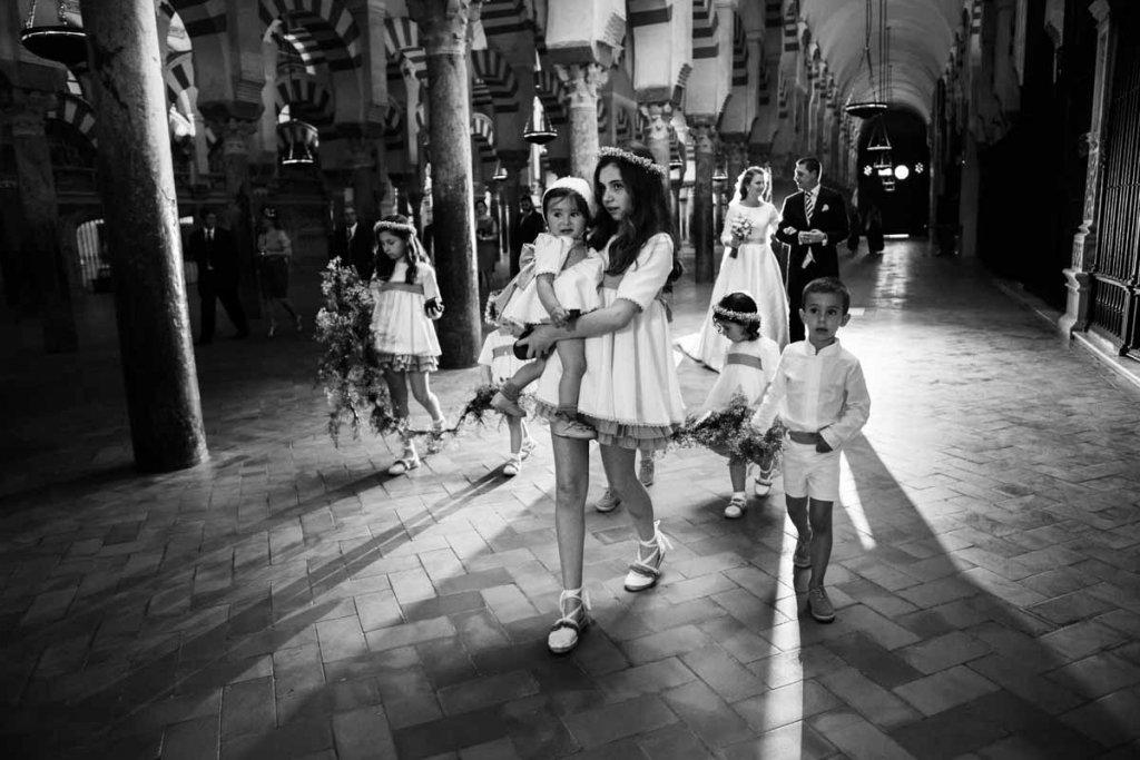 Fotografos en Córdoba
