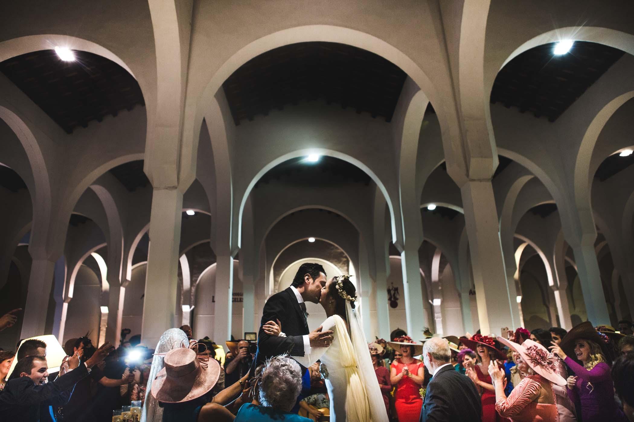 Fotografo en Cordoba pareja en su convite