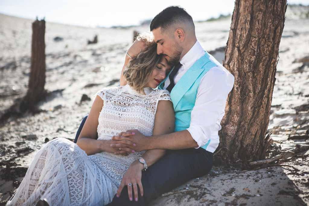 fotos post boda en cadiz